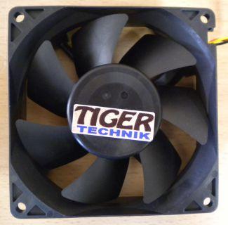 Nidec BETA V TA350DC M35500-58 C8563  G1DEL 92mm 3-pol Gehäuselüfter* GL76