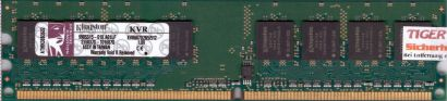 Kingston KVR667D2N5 512 PC2-5300 512MB DDR2 667MHz 9905315-018 A01LF RAM* r487