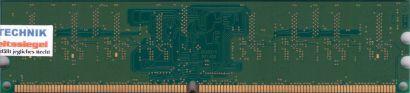 Kingston KVR667D2N5 512 PC2-5300 512MB DDR2 667MHz 9905315-018 A01LF RAM* r487