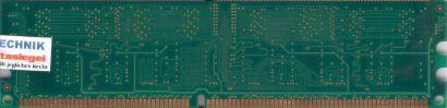 Kingston KVR400X64C3AK2 1G PC-3200 512MB DDR1 400MHz 9930521-001 B00LF RAM* r488
