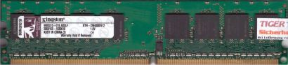 Kingston KTH-XW4300 512 PC2-5300 512MB DDR2 667MHz 9905315-018 A02LF RAM* r500
