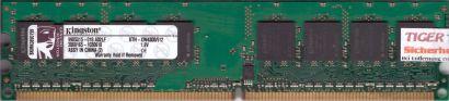 Kingston KTH-XW4300 512 PC2-5300 512MB DDR2 667MHz 9905315-018 A02LF RAM* r500