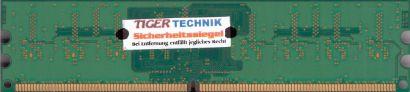 Hynix HYMP564U64CP8-Y5 AB-T PC2-5300 512MB DDR2 667MHz Arbeitsspeicher RAM* r501