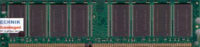 Mustang M2064644406N PC-2700 512MB DDR1 333MHz Arbeitsspeicher DDR RAM* r505