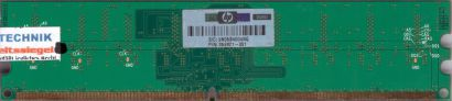 Infineon HYS72T64000HU-3.7-A PC2-4200 ECC 512MB DDR2 533MHz HP 359821-051* r513
