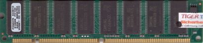NoName PC133 512MB SDRAM 133MHz Arbeitsspeicher SD RAM mit Samsung Chips* r514
