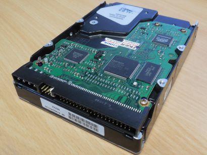 QUANTUM Fireball 10,2AT LB10A011 REV 01-A Festplatte HDD 3.5 ATA 10,2GB* f671