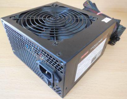 MS-TECH ATX MS-N550-VAL V 2.3 PC Computer 550W Netzteil* nt1438