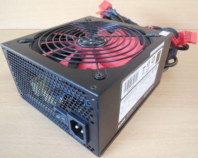 Xilence XP600 ATX 12V 2.3 EPS 2.92 PC Computer 600W Netzteil* nt1440