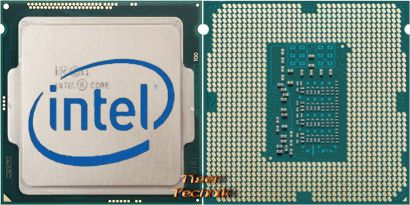 CPU Intel Core i5-4670 4.Gen SR14D 4x3.4Ghz 6M Sockel 1150 Intel HD-Grafik* c553