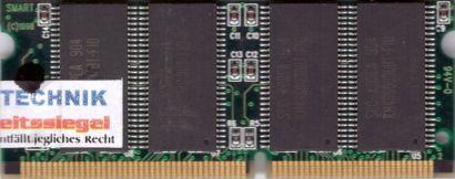Compaq 314849-002 PC66 64MB SDRAM 66MHz SODIMM SD RAM Arbeitsspeicher* lr31