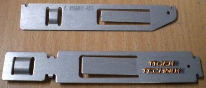Lenovo Thinkstation Laufwerk und Kartenleser Einbauzusatz Schienen* pz28