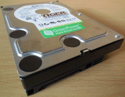 Western Digital Caviar GP WD3200AAVS-00ZTB0 HDD 320GB Festplatte* f572