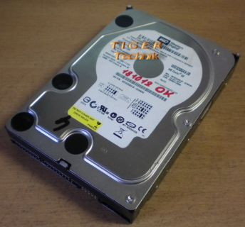 """Western Digital WD3200JB Caviar 3200JB-00KFA0 Festplatte HDD IDE 320GB 3,5"""" f272"""