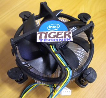 Intel E97378-001 CN2F2024Q1 Sockel 1150 1151 1155 1156 CPU Lüfter* ck305