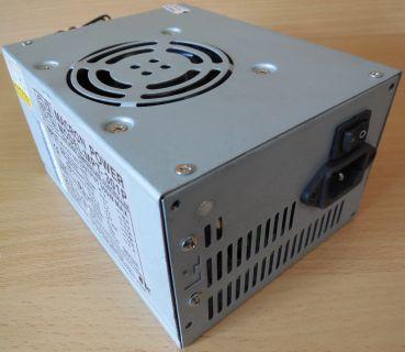 MACRON POWER MPT-301P 300W D33233 Low Noise Temprature Controler Netzteil*nt1445