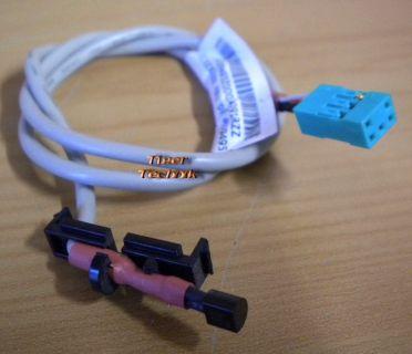 Lenovo ThinkCentre Gehäuse Temperatur Fühler Temperatursensor 45J9495* pz32
