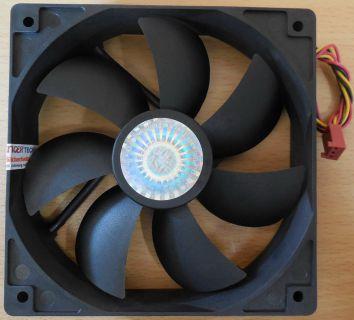 Cooler Master A12025-12CB-3BN-F1 DF1202512SELN Kühler Lüfter PC Computer* GL78