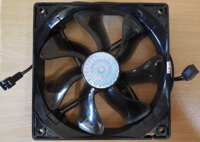 Cooler Master A12025-12CB-3EN-F1 DF1202512SEMN Kühler Lüfter PC Computer* GL80