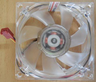 Cooler Master A8025-25RB-3BN-P1 MGT8012MR-A25 Kühler Lüfter PC Computer* GL81