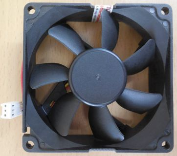 Y.S.TECH FD1281251B-2A Gehäuselüfter Kühler Lüfter PC Computer* GL82