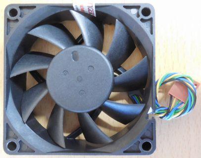 Delta Electronics AFB0712VHD 073-D101-6177 Gehäuselüfter Lüfter Computer* GL86