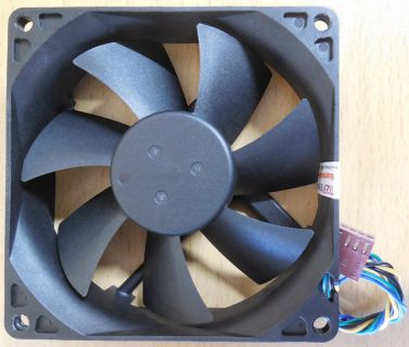 HP FOXCONN PV902512PSPF 0D 435452-001 Gehäuselüfter Lüfter PC Computer* GL87