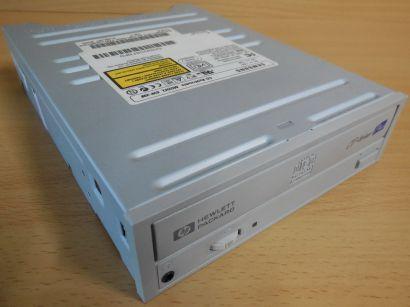 HP SW-208 CD ROM RW Brenner Laufwerk ATAPI IDE beige Samsung SW-208F HPD* L409