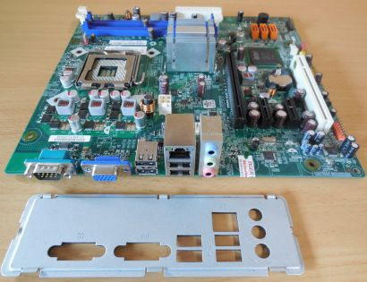 Lenovo L-IG41M2 G41T-LM5 V 1.0 89Y0954 Mainboard Intel G41 Sockel 775 DDR3* m851