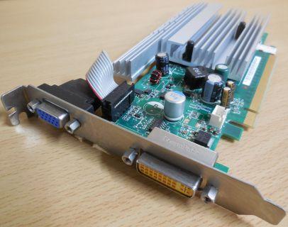 EN9300GE VD 256M 0DM Pegatron GeForce 9300 GE PCI-E VGA DVI Grafikkarte* g364