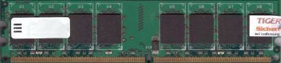 NoName PC2-4200 1GB DDR2 533MHz Arbeitsspeicher DDR2 RAM diverse Marken* r617