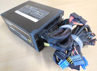 Be Quiet Dark POWER Pro BQT P10-1000W PC Computer 1000 Watt Netzteil* nt1460