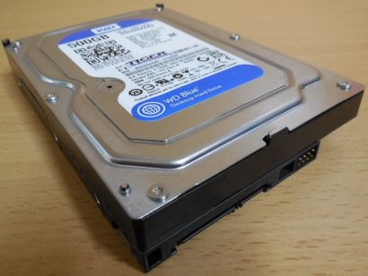 Western Digital Caviar Blue WD5000AAKX-07U6AA0 SATA 500GB HDD Festplatte* f674