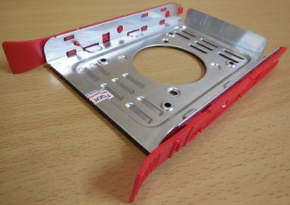 Cooltek K2 3.0 Gehäuse Festplatten SSD Schienen Halterung Rahmen HDD Caddy*pz474