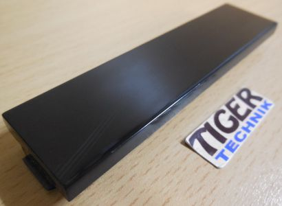 Floppy Platz Abdeckung Blende für Cooltek K2 3.0 Gehäuse* pz479