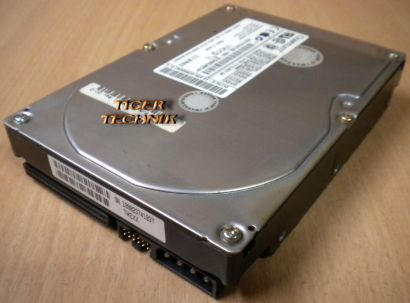 Quantum Viking II PX09W011 Rev 01-D 9.1GB Festplatte SCSI 68-pin 7200rpm* f284