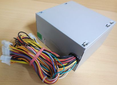 Switching Power Supply GT-300ATX-2.2 400W Computer PC Netzteil* nt1468