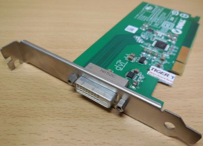 DELL E-G900-04-2600(B) 0KH276 Sil 1364A ADD2-N D33724 PCI-E x16 DVI-D* G366