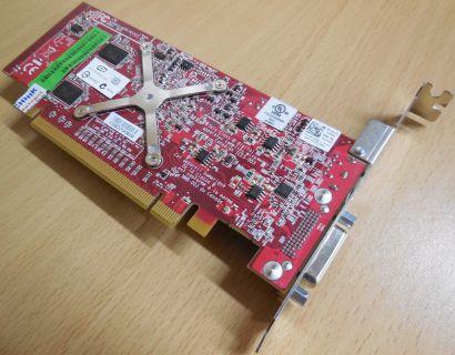 DELL 0X398D-13740 PN102B6291200 HD3450 256MB DMS59 VId PCIe Standard Profil*G367