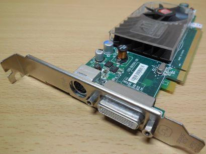 DELL 0X399D-69702 PN102B6291200 HD3450 256MB DMS59 VId PCIe Standard Profil*G368