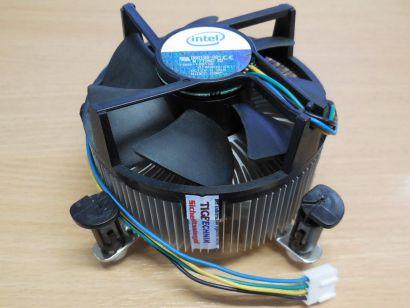 PROZESSOR CPU Kühler Intel D60188-001 LGA 775 Lüfter 92 mm Alu+Kupferkern* ck310