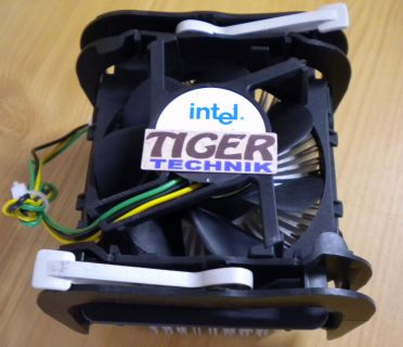 Intel C91249-003 Sockel 478 3-pol 70mm Pentium 4 Celeron CPU Lüfter* ck314