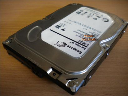 Seagate Barracuda 7200.12 ST3320418AS SATA 320GB HDD Slim Festplatte* f678