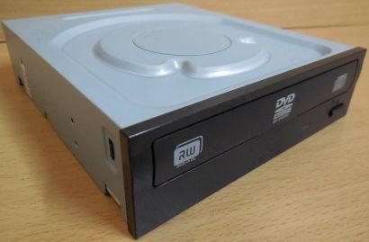 Philips LiteON iHAS124-04 DU Super Multi DVD Brenner SATA schwarz* L415