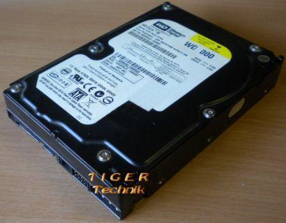 Western Digital Caviar WD1600JS-55NCB1 Festplatte HDD 3,5 SATA 160GB* f561