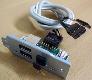 ACER ASPIRE M3800 M3802 MG-413 SPDIF USB Panell PC Computer* pz491