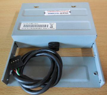 ACER R-680-218-U SD MMC Mini-SD MD MS-Kartenleser PC Computer* KL42