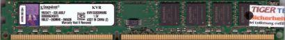 Kingston KVR1333D3N9 8G PC3-10600 8GB DDR3 1333MHz 99U5471-038 A00LF RAM* r625