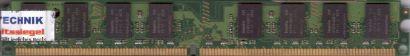 Seitec ST2GFJ2989 PC2-5300 2GB DDR2 667MHz Arbeitsspeicher RAM* r638