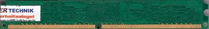 Kingston D12864F50 PC2-5300 1GB DDR2 667MHz CL5 9905431-027 A00LF RAM* r640